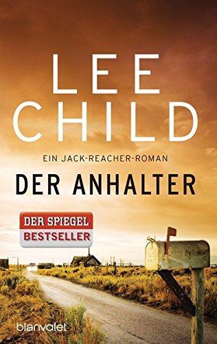 Lee Child - Der Anhalter (Jack Reacher 17)