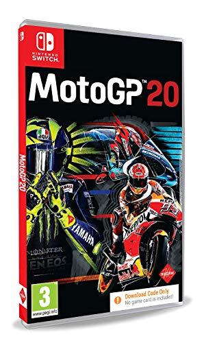 🥇 MotoGP20