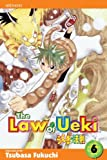 The Law of Ueki, Vol. 6