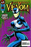 img - for Venom Sinner Takes All #3: Eve of Destruction (Marvel Comic Book October 1995) book / textbook / text book