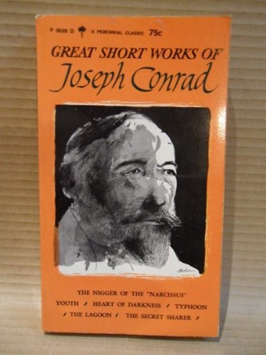 an analysis of the secret sharer a short story by joseph conrad Find all available study guides and summaries for the secret sharer by joseph conrad if there is a sparknotes, shmoop, or cliff notes guide, we will have it listed here.