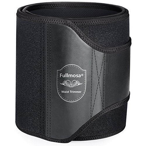 Waist Trainer, Fullmosa Waist Trimmer Ab Belt & Weight for sale  Delivered anywhere in Canada