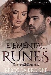 Elemental Runes (The Folstad Prophecies Book 2)