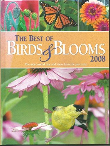 - The Best of Birds & Blooms 2008