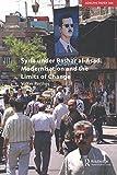 Syria under Bashar Al-Asad, Volker Perthes, 0198567502