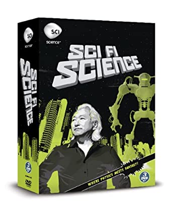 Sci Fi Science Triple Pack [DVD] [Reino Unido]: Amazon.es ...