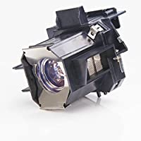 ELPLP39 Projector Lamp for Epson EMP-TW1000 EMP-TW2000