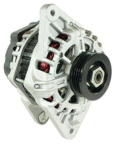 DB Electrical AVA0048 Alternator (For Hyundai Accent Elantra Tiburon 1.6L 2.0L 2004-2009)
