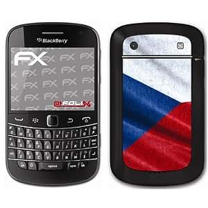 atFoliX Fußball 2012, Blackberry Bold 9900 - fundas y carcasas para moviles (Blackberry Bold 9900) Imagen