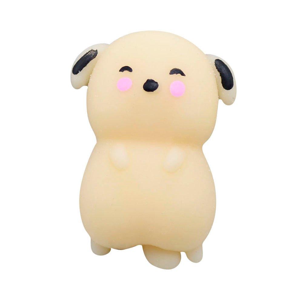 nomeniキュートMochi Squishy Cat Squeeze Healing Fun Kids KawaiiおもちゃStress Reliever Decor B0793MGDJ5