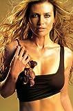 Daniela Pestova 24X36 New Printed Poster Rare #TNW54257