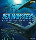 Sea Monsters, Mose Richards and U. S. National Geographic Society Staff, 1426301766