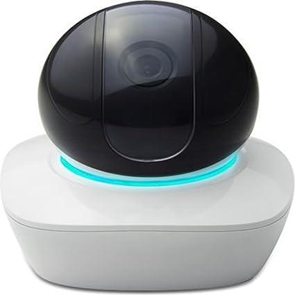Y1Cheng Cámara De Vigilancia Casa Inteligente Cámara De Vigilancia HD 2 Millones De Lentes De Detección