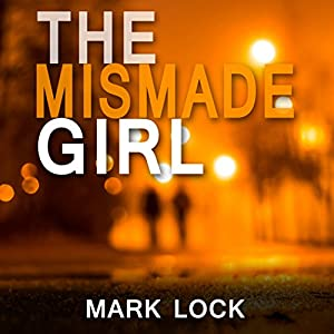 The Mismade Girl Audiobook