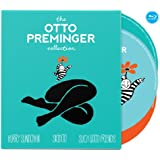 The Otto Preminger Collection [Hurry Sundown / Skidoo / Such Good Friends] [Blu-ray] [Import]