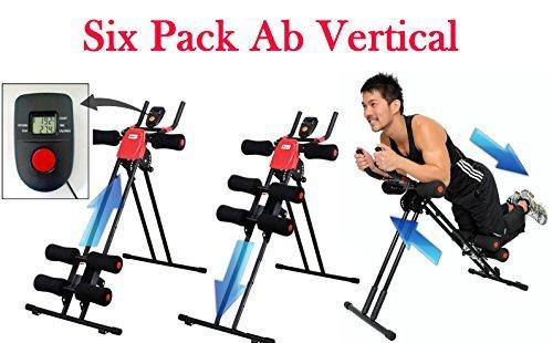 ad corp ab vertical 5 minute shaper fitness equipment vertical abdomen abdominal ab abdomen. Black Bedroom Furniture Sets. Home Design Ideas