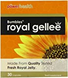 Power Health 500mg Bumbles Royal Gellee – Pack of 30 Capsules Review