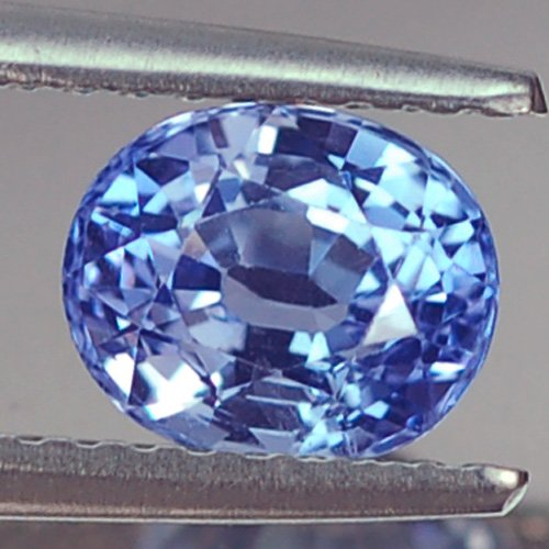 1.30ct Certified Top Oval Blue Heated Only Ceylon (Oval Ceylon Sapphire)