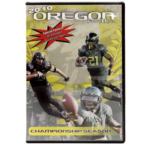 oregon football dvd - 4
