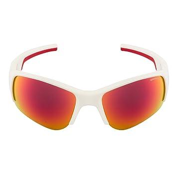 Julbo Stunt Sp3Cf Lunettes de soleil Blanc/Rouge Sb0UW7