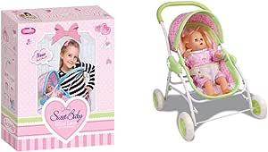 Basmah Baby Stroller 32-1259076