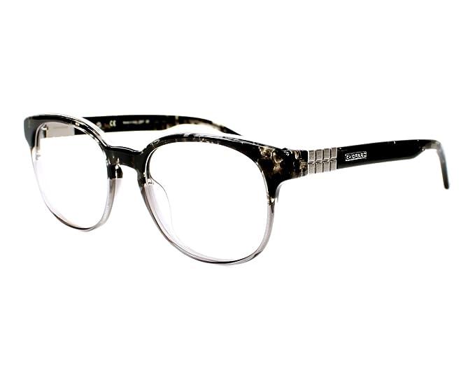 Amazon.com: Optical Chopard acetato Marco de tono Negro ...