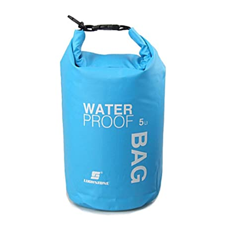 Dry Bag, 5L funda impermeable/bolsa seca Saco, bolsas ...