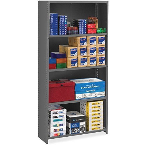 Tennsco ESP Closed Commercial Shelving - TNNESPC61836MGY ##buydmi by lovithanko