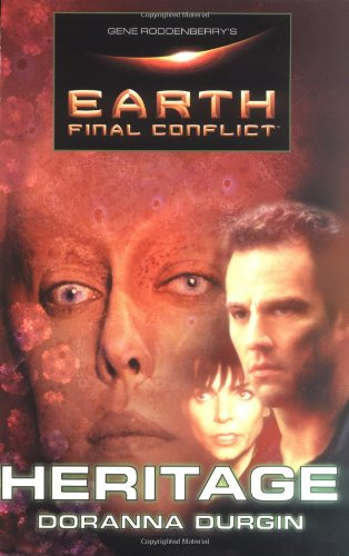 Gene Roddenberry's Earth: Final Conflict: The Arrival