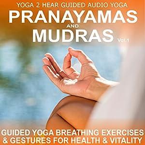 Pranayamas & Mudras, Volume 1 Rede