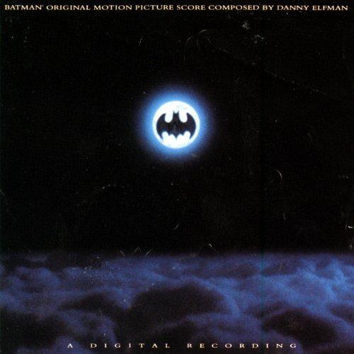 Batman Original Motion Picture Score
