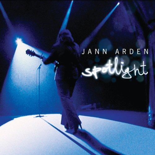 Jann Arden - 2010: Spotlight: Live - Zortam Music