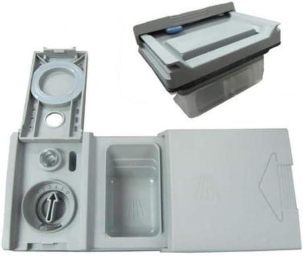 Recamania Dosificador Lavavajillas Bosch Balay Type 100488: Amazon ...