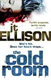 Front cover for the book The Cold Room by J. T. Ellison