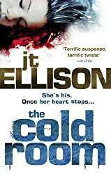 The Cold Room (A Taylor Jackson novel - Book 4)