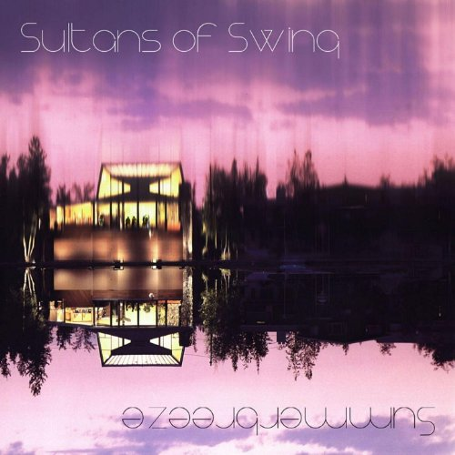 Summerbreeze (Fingering Bass) (Sultans Of Swing Bass)