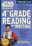 #6: Star Wars Workbook: 4th Grade Reading and Writing (Star Wars Workbooks)