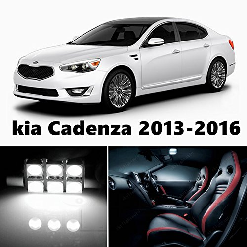 2014 Kia Cadenza Interior: All Kia Cadenza Parts Price Compare