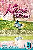 Kaze Hikaru, Vol. 9