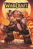 Warcraft Legends Vol. 1 (Blizzard Manga)