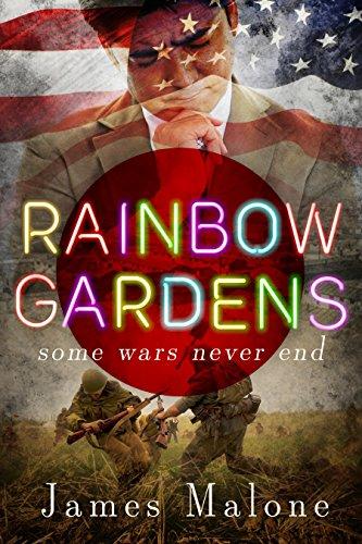 Rainbow Gardens: A WWII Historical Fantasy