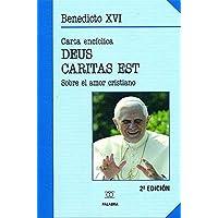 Deus Caritas Est. (PL) Sobre El Amor Cri (Documentos MC)