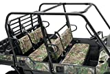 2015-2017 KAWASAKI MULE PRO-FXT DXT FX DX CAMO REALTREE GREEN SEAT COVER KAF080-039