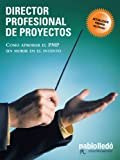 Director Profesional de Proyectos, Paul Leido, 1426921411