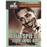 Dizzy Gillespie in Jivin' in Be-Bop
