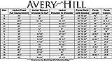Avery Hill Boys Formal 5 Piece Suit Shirt Vest NB 3T