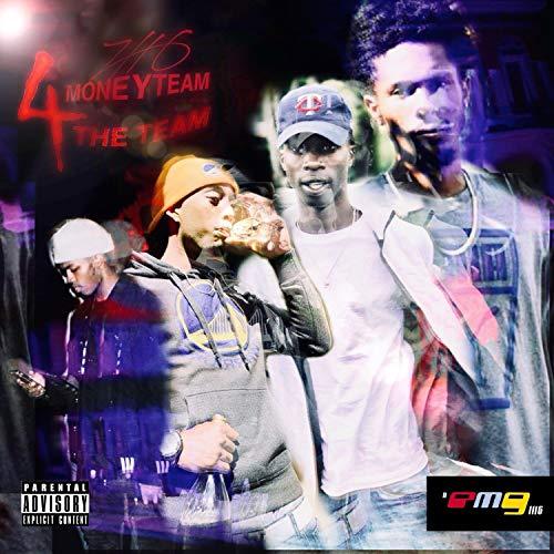 4 the Team (feat. T.O. Prince, Odog & Bey Reme) - Dragon Da