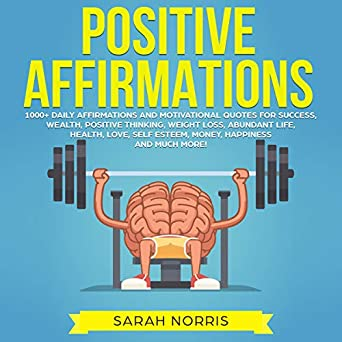 Amazon.com: Positive Affirmations: 1000+ Daily Affirmations ...