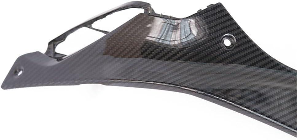 MADRACING Ninja 400 2018 Real Carbon Fiber Left Right Tank Side Panel Cover