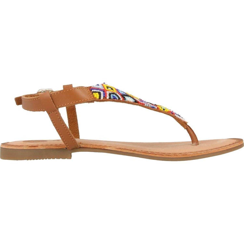 Sandalias y chanclas para mujer, color marr�n , marca GIOSEPPO, modelo Sandalias Y Chanclas Para Mujer GIOSEPPO 40658G Marr�n